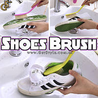 "Щетка для обуви - ""Shoes Brush"""