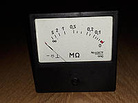 Омметр М419