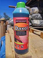 Биозащита для дерева Daxol 1л (Концентрат 1/9)