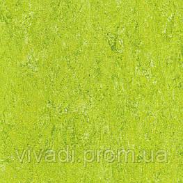 Натуральний лінолеум Marmorette PUR - колір 125-132