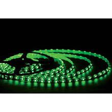 Светодиодная лента Horoz Electric IP65 зеленая 35*28 Ren (5м)