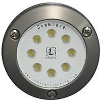 Підводний LED підсвічування Lumitec SeaBlaze3, зелена
