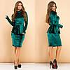 ЖА255 Женское платье
