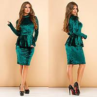 ЖА255 Женское платье , фото 1