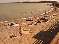 Море в Крыму 2017 создано для прекрасного отдыха! Зарпосто снять в Николаевке дом на пляже по хорошей цене!