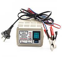 Зарядное для аккумуляторов АИДА 10s, фото 1