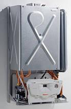 Котел Черкаси Иммергаз Immergas MINI EOLO  28 3 E газовый бездымоходный turbo, фото 2