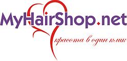 "Интернет-магазин косметики ""MyHairShop"""