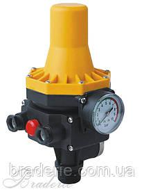 Контроллер давления автоматический Euroaqua SKD-3