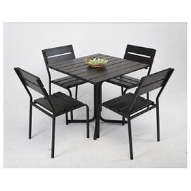 Комплект мебели «Рио» (стол + 4 стула)