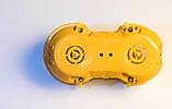 Установочные коробки под гипсокартон модульные двойние (мультибоксы) для розеток и выключателей., фото 3