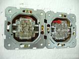Установочные коробки под гипсокартон модульные двойние (мультибоксы) для розеток и выключателей., фото 6