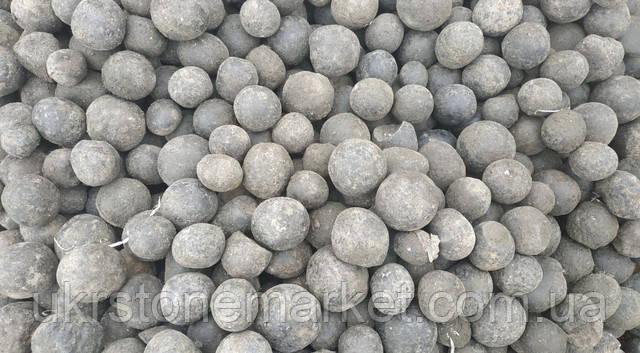 Галька фосфорит 20-40