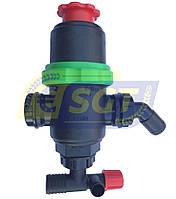 Фильтр с запорным клапаном Tolveri для опрыскивателя