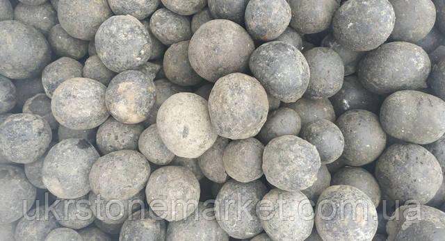 Галька фосфорит 40-60