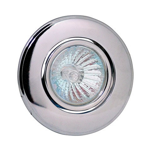 Встраиваемый светильник Horoz Electric Orkide HL750 мат