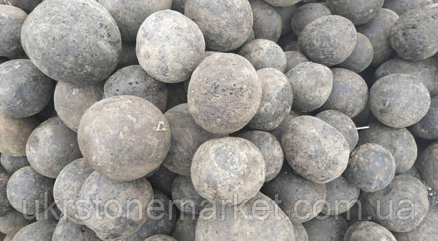 Галька фосфорит 80-120