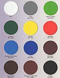 """Краска резиновая для крыш """"Colorina"""" 12 кг. (RAL 7046 серая), фото 3"""