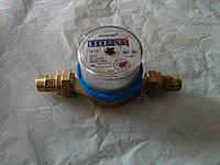 Счетчик воды Новатор ЛК-15Х