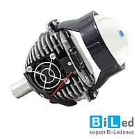 """Светодиодные линзы BiLed A1 (Infolight) 3"""" BiLED Lens., фото 1"""