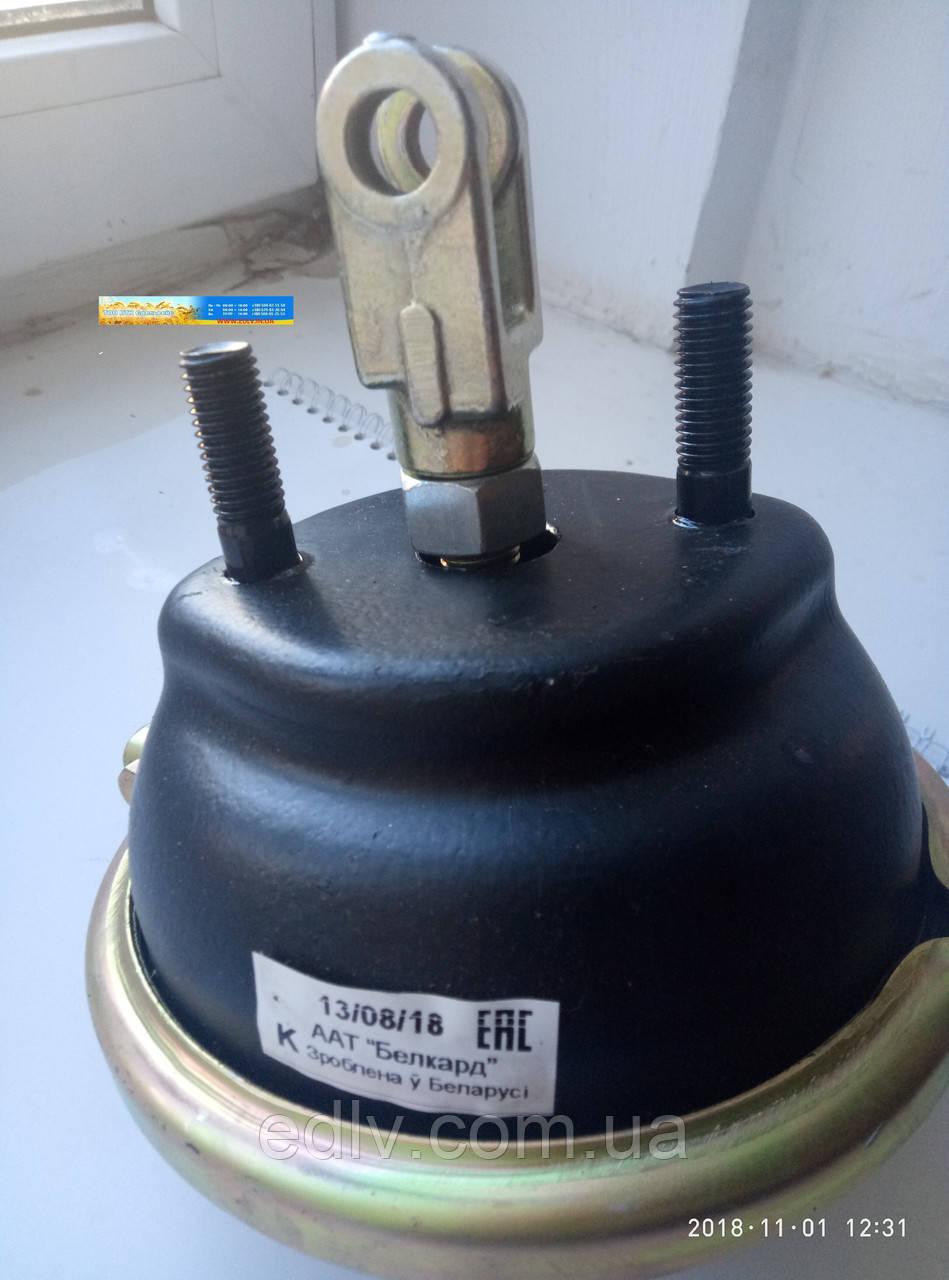 Камера гальмівна передня ЗІЛ, МАЗ тип 16 (вир-во Белкард) 100.3519010-01