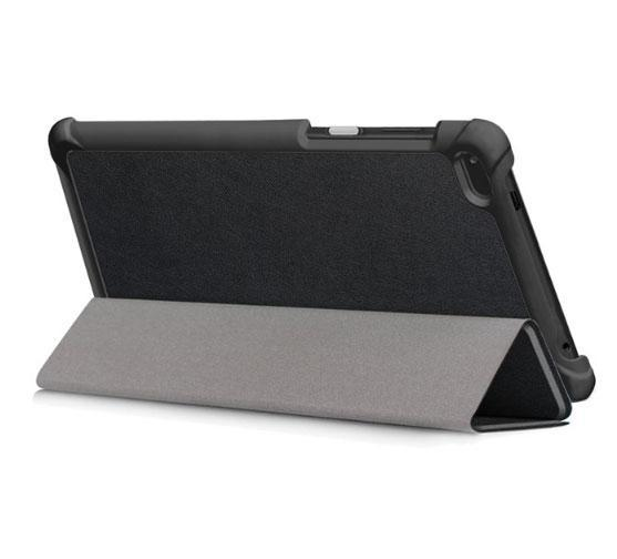 Чехол для планшета Lenovo Tab 4 7 TB-7504 Slim - Black
