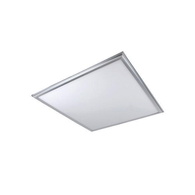Светильник светодиодный встраиваемый Horoz Electric Star-50 50 Вт 4200К 595х595мм