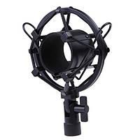 Металлический держатель «Паук» ZEEPIN SP-03 для микрофона