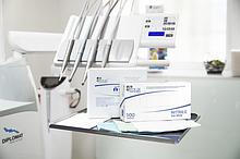 Одноразовая продукция для стоматологии