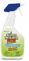 SynergyLabs CageWizardPlus Спрей для обработки клеток для животных