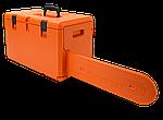 Бокс, коробка пластиковая Husqvarna для транспортировки бензопил