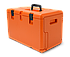 Бокс, коробка пластиковая Husqvarna для транспортировки бензопил, фото 5