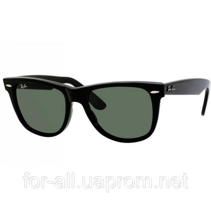 Стильные солнцезащитные очки 2140 Wayfarer стекло - Интернет-магазин Модная  покупка в Харькове 1156600f75f