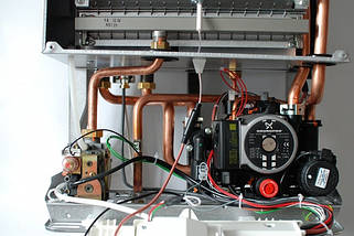 Immergas одноконтурный MINI EOLO Х 24 3 E  бездымоходный turbo одноконтурний, фото 3