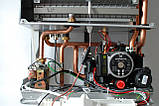 Котел газовый Immergas Mini Eolo X 24 3 E  (турб. одноконт.)+труба, фото 3