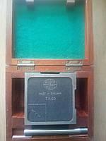 Мера угла оптическая (Призма многогранная)(Англия), фото 1