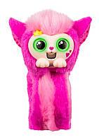 Little Live Pets Wrapples – Princeza Принцесса Интерактивная игрушка Врапплес браслет литл лайв петс Moose