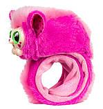 Little Live Pets Wrapples – Princeza Принцеса Інтерактивна іграшка Врапплес браслет літл лайв петс Moose, фото 2