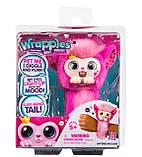 Little Live Pets Wrapples – Princeza Принцеса Інтерактивна іграшка Врапплес браслет літл лайв петс Moose, фото 3