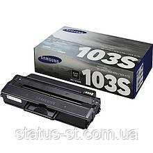 Заправка картриджа Samsung MLT-D103S для принтера ML-2950ND, ML-2955ND, ML-2955DW, SCX-4728FD, SCX-4729FD