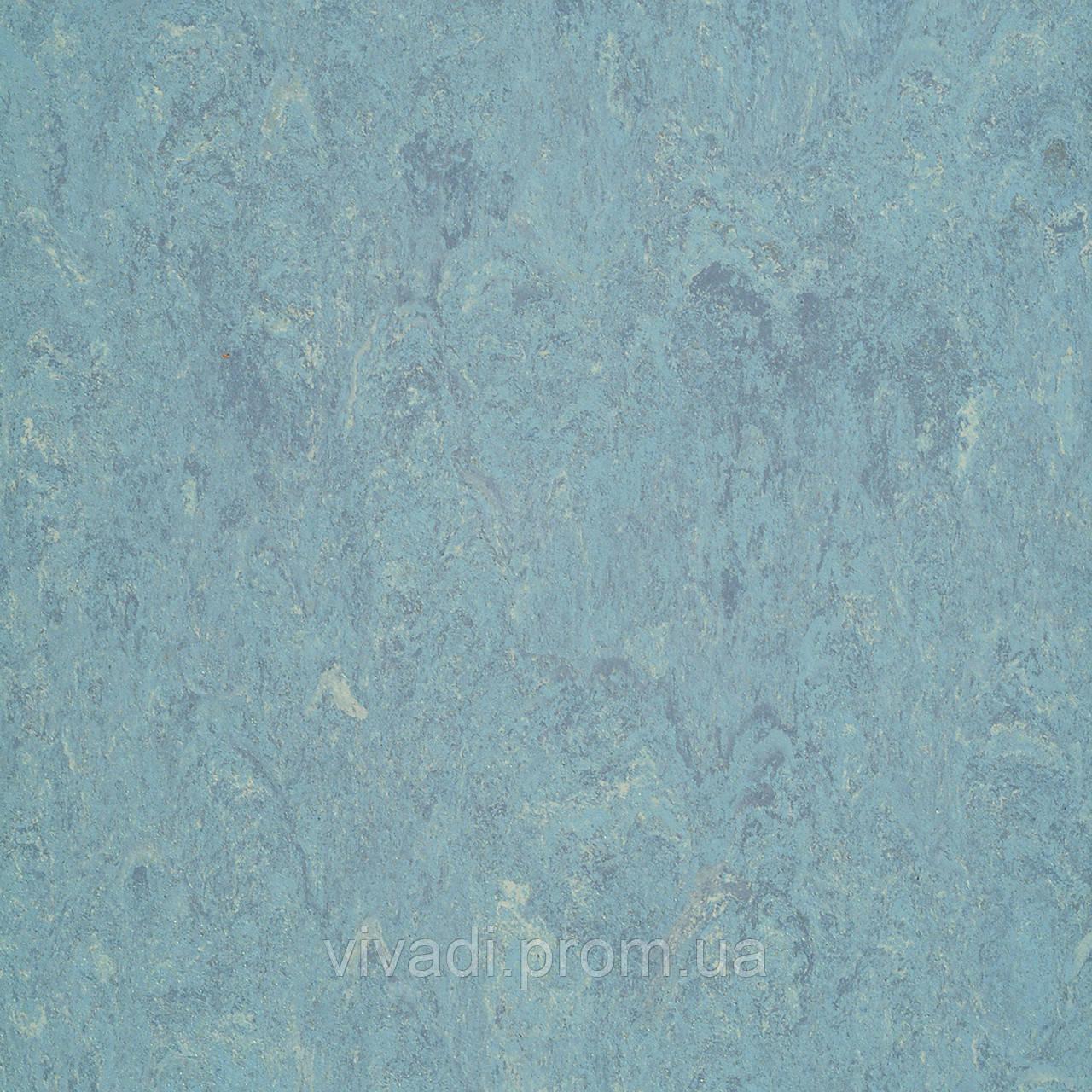 Натуральний лінолеум Marmorette PUR - колір 125-023