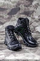 Ботинки Энерджи черные, фото 1