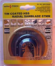 Насадка на реноватор по металлу Wintech (винтек)
