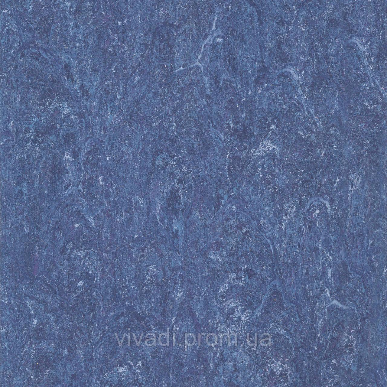 Натуральний лінолеум Marmorette PUR - колір 125-148