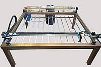 Станок с CO2 лазером 60 Ватт модель 60WO650D