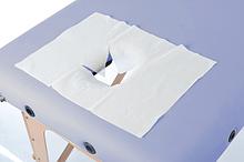 Салфетки для массажного стола