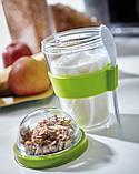 Контейнер для йогурта и мюсли, фото 4
