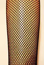 Колготки сетка, фото 3