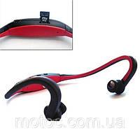 Цифровой MP3 плеер-наушники Sport MP3