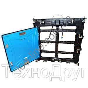 Кабинет для сборки модулей P10/Р5  уличный ,в помещение 640Х640